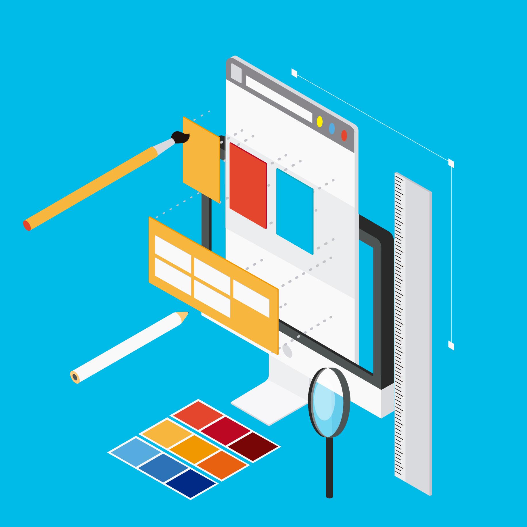 【初心者向け】基礎のHTMLコーディング手順とやり方まとめ【 WEBサイト制作】